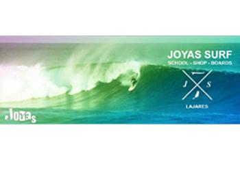 Joyas Surf School