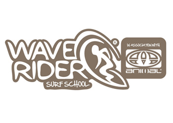 Wave Rider Surf School